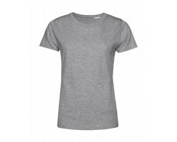 Dámské tričko B&C Organic E150