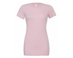 Dámské tričko Bella Relaxed Jersey Short Sleeve