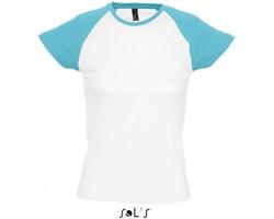 Dámské tričko Sol's Milky