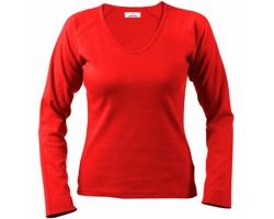 Dámské tričko Alex Fox Long Sleeve