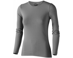 Dámské tričko Slazenger Curve LS