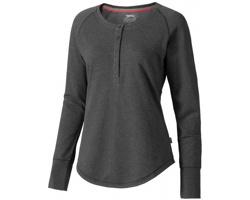 Dámské tričko Slazenger Touch LS