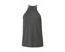 Dámské tílko Bella & Canvas Women´s Flowy Hight Neck Tank