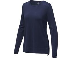 Dámský svetr Russell Crew Neck Knitted Pullover