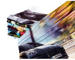 Ručník Frotery Image pro celoplošný plnobarevný potisk