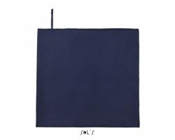 Mikrovláknový ručník Sol´s Atoll 100
