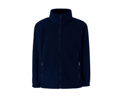 Dětská mikina Fruit of the Loom Full Zip Fleece Jacket
