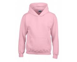 Dětská mikina Gildan Heavy Blend Youth Hooded Sweatshirt