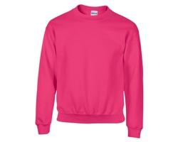 Dětská mikina Gildan Classic Fit Crewneck Sweatshirt Heavy Blend
