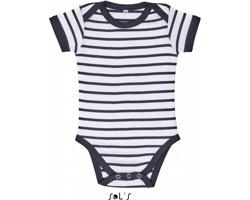 Dětské tričko Sol's Miles Baby