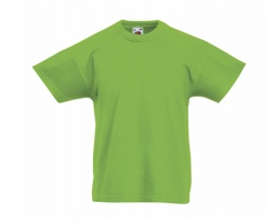 Dětské tričko Fruit of the Loom Kids Original Tee