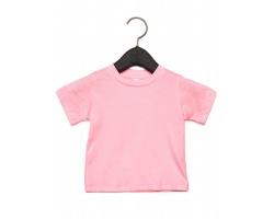 Dětské tričko Canvas Baby Jersey Short Sleeve
