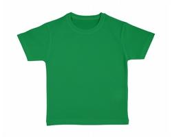 Dětské tričko Nakedshirt Frog