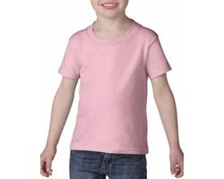 Dětské tričko Gildan Heavy Cotton Toddler