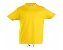 Dětské tričko Sol's Imperial Kids