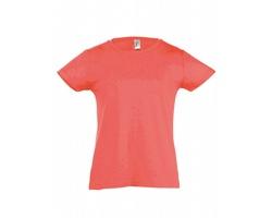 Dětské dívčí tričko Sol's Cherry