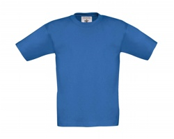 Dětské tričko B&C Exact 150