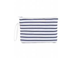 Kosmetická taška Sol´s Striped Aurora