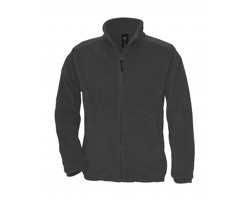 Unisex fleece bunda B&C Icewalker +