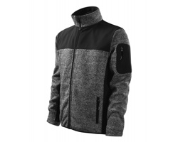 Pánská softshellová bunda Adler Malfini Premium Casual