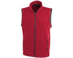 Pánská Micro Fleece vesta Elevate Tyndall