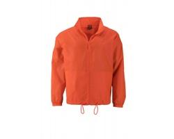 Pánská bunda James & Nicholson Mens Promo Jacket