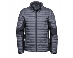 Pánská bunda Tee Jays Crossover Jacket