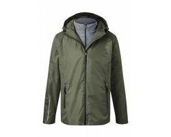 Pánská bunda James & Nicholson 3in1 Jacket