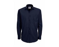 Pánská košile B&C Smart Long Sleeve