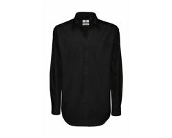 Pánská košile B&C Sharp Long Sleeve
