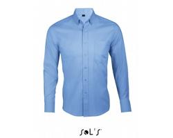 Pánská košile Sol's Business Men LS