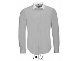 Pánská košile Sol's End-To-End-Belmont LS