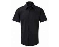 Pánská košile Russell Short Sleeve Tailored Oxford Shirt