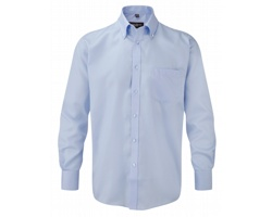Pánská košile Russell Men´s Long Sleeve Ultimate Non-iron Shirt