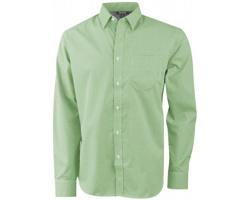 Pánská košile Slazenger Net LS