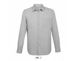 Pánská košile Sol´s Baltimore Fit