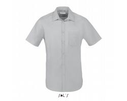 Pánská košile Sol´s Bristol Fit