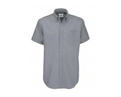 Pánská košile B&C Oxford