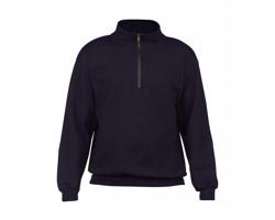 Pánská mikina Gildan Heavy Blend Vintage Cadet Collar Sweatshirt