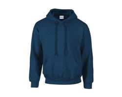 Pánská mikina Gildan Classic Fit Hooded Sweatshirt Heavy Blend 744e8c55ce