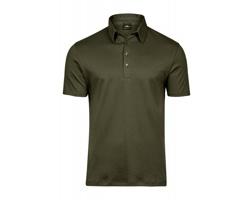 Pánská polokošile Tee Jays Pima Cotton Polo
