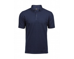 Pánská polokošile Tee Jays Fashion Luxury Stretch Polo