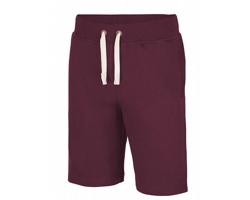 Pánské šortky AWDis Just Hoods Campus Shorts