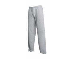 Unisexové tepláky Fruit of the Loom Classic Open Hem Jog Pants