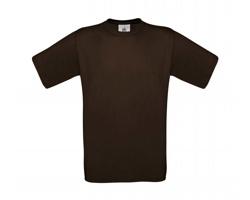 Unisex tričko B&C Exact 190