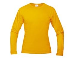 Pánské tričko Alex Fox Long Sleeve