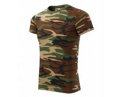 Pánské tričko Adler Malfini Camouflage