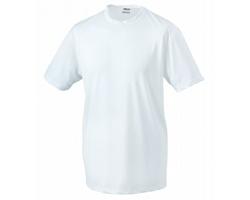 Unisexové sublimační tričko James & Nicholson Sublimation-T