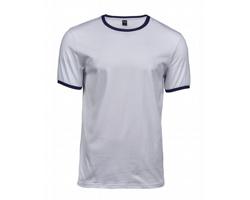 Pánské tričko Tee Jays Ringer Tee