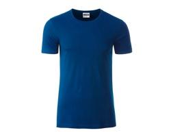 Pánské tričko James & Nicholson Men´s Basic T